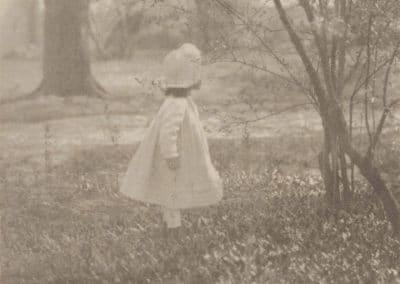 American mother - Gertrude Käsebier 1890 (50)