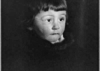 American mother - Gertrude Käsebier 1890 (52)