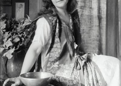 American mother - Gertrude Käsebier 1890 (54)