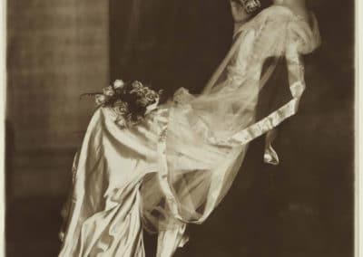 American mother - Gertrude Käsebier 1890 (55)