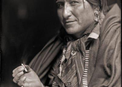 American mother - Gertrude Käsebier 1890 (59)
