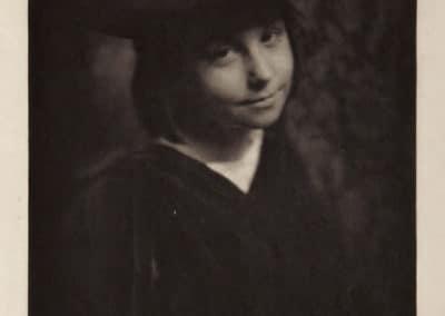 American mother - Gertrude Käsebier 1890 (7)