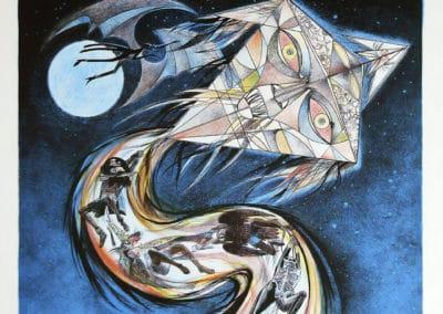 Fantasy - Joseph Mugnaini 1950 (12)