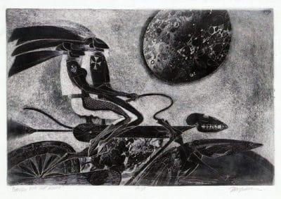 Fantasy - Joseph Mugnaini 1950 (17)