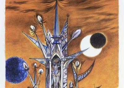 Fantasy - Joseph Mugnaini 1950 (18)