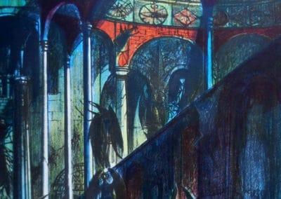 Fantasy - Joseph Mugnaini 1950 (30)