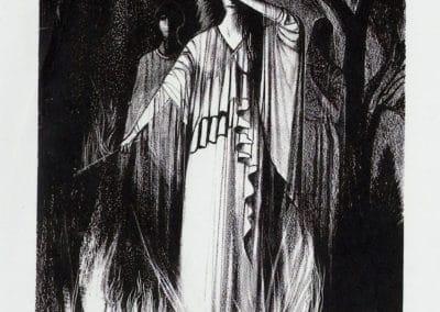 Fantasy - Joseph Mugnaini 1950 (44)