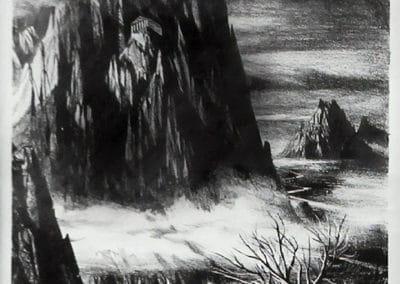 Fantasy - Joseph Mugnaini 1950 (46)