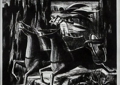 Fantasy - Joseph Mugnaini 1950 (48)