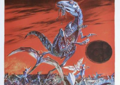 Fantasy - Joseph Mugnaini 1950 (9)