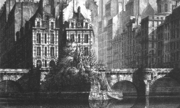Imaginary – Gérard Trignac