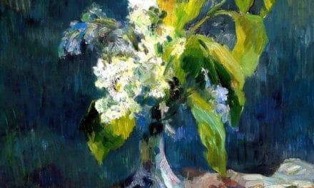 Lettre à un jeune poète n°5 – Rainer Maria Rilke