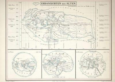 L'invention de la nature - Alexander von Humboldt 1830 (1)