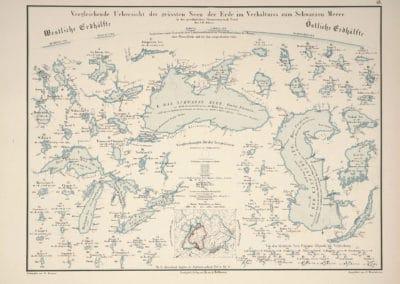 L'invention de la nature - Alexander von Humboldt 1830 (10)