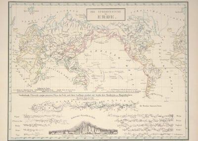 L'invention de la nature - Alexander von Humboldt 1830 (11)