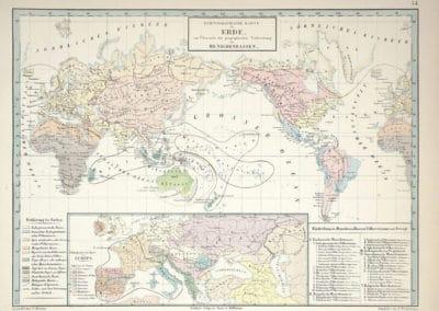 L'invention de la nature - Alexander von Humboldt 1830 (13)