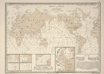 L'invention de la nature - Alexander von Humboldt 1830 (16)