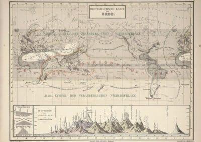 L'invention de la nature - Alexander von Humboldt 1830 (19)