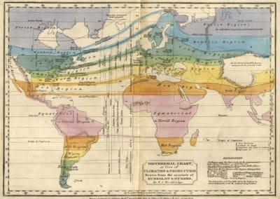 L'invention de la nature - Alexander von Humboldt 1830 (2)
