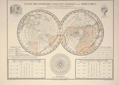 L'invention de la nature - Alexander von Humboldt 1830 (20)