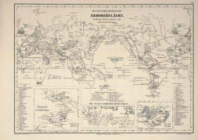 L'invention de la nature - Alexander von Humboldt 1830 (21)
