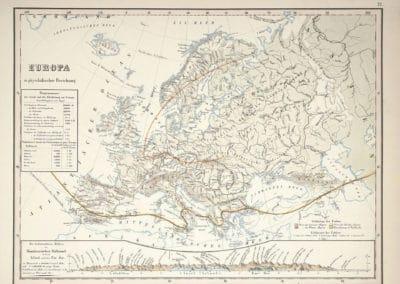 L'invention de la nature - Alexander von Humboldt 1830 (22)