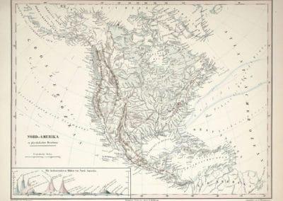 L'invention de la nature - Alexander von Humboldt 1830 (24)