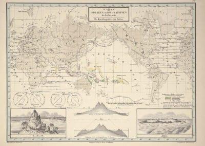 L'invention de la nature - Alexander von Humboldt 1830 (28)