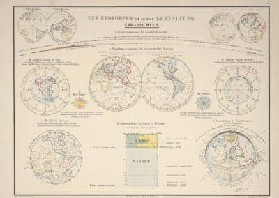 L'invention de la nature - Alexander von Humboldt 1830 (30)