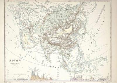 L'invention de la nature - Alexander von Humboldt 1830 (31)