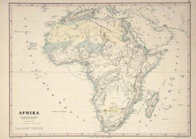 L'invention de la nature - Alexander von Humboldt 1830 (32)