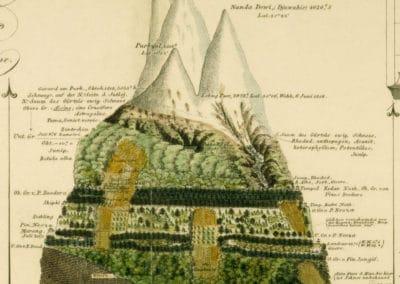 L'invention de la nature - Alexander von Humboldt 1830 (34)