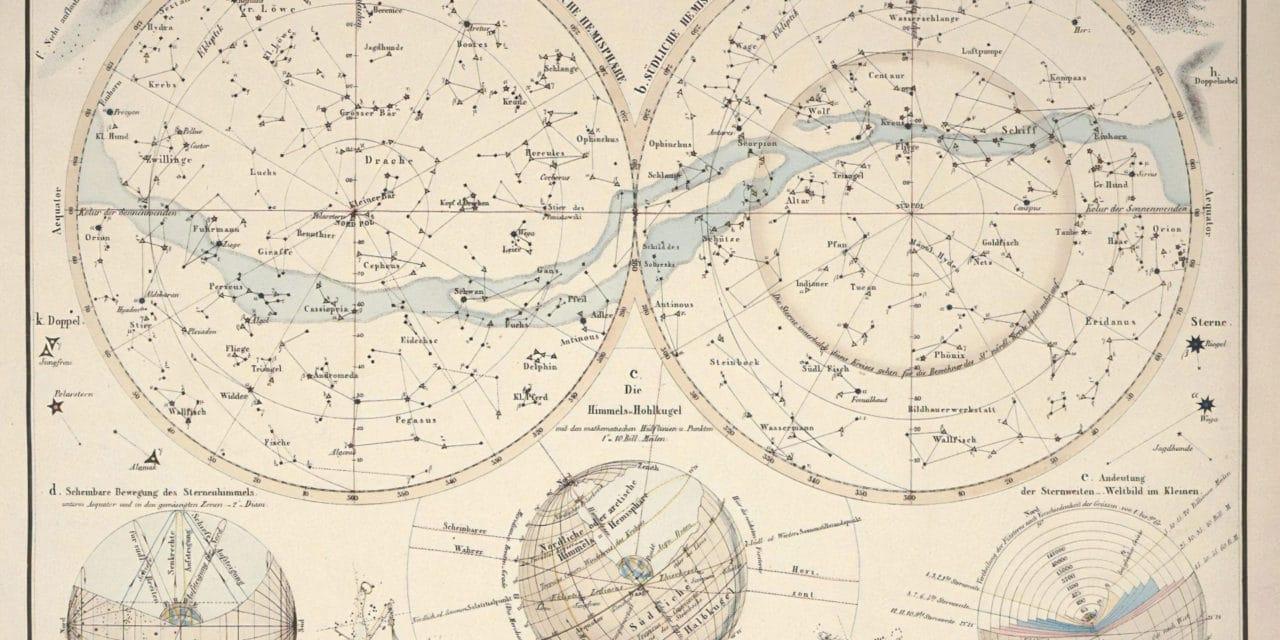 L'invention de la nature – Alexander von Humboldt
