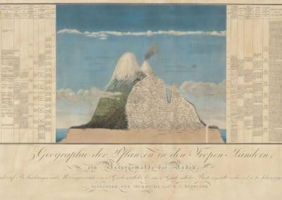 L'invention de la nature - Alexander von Humboldt 1830 (38)