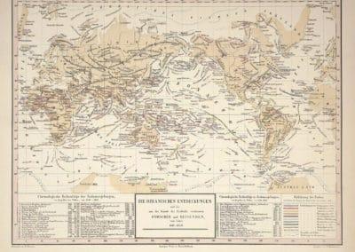 L'invention de la nature - Alexander von Humboldt 1830 (4)