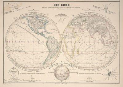 L'invention de la nature - Alexander von Humboldt 1830 (55)