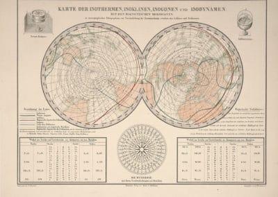 L'invention de la nature - Alexander von Humboldt 1830 (57)