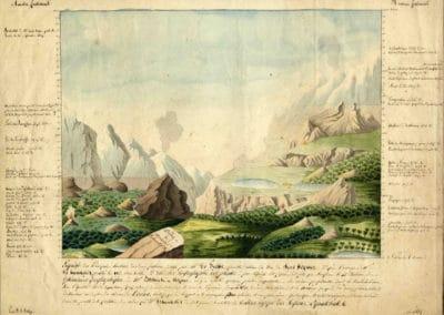 L'invention de la nature - Alexander von Humboldt 1830 (58)