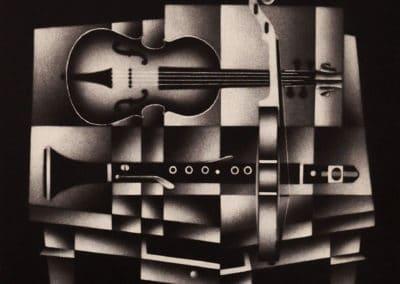 Manière noire - Mario Avati 1960 (23)