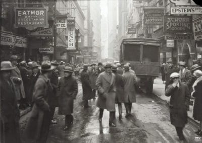 New York - Eugène de Salignac 1910 (21)