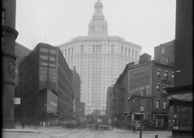 New York - Eugène de Salignac 1910 (4)