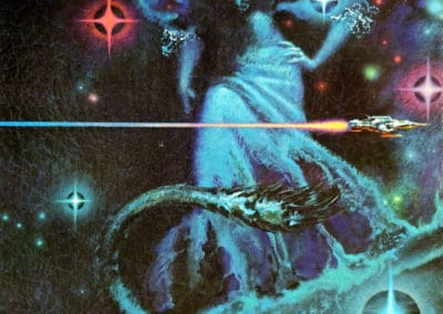 Science-fiction - Frank Kelly Freas 1970 (12)