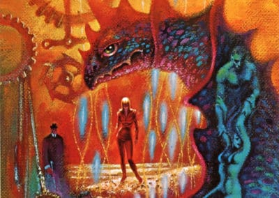 Science-fiction - Frank Kelly Freas 1970 (14)