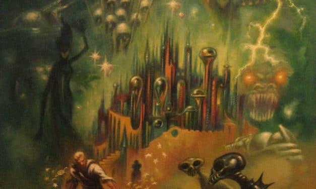 Science-fiction – Frank Kelly Freas