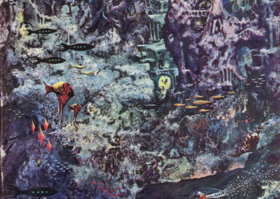 Science-fiction - Frank Kelly Freas 1970 (38)