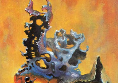 Science-fiction - Frank Kelly Freas 1970 (41)