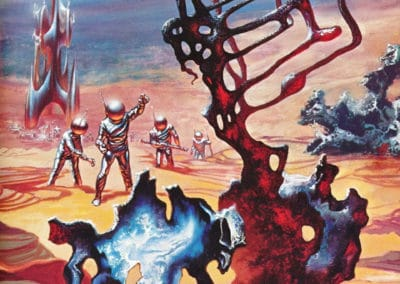 Science-fiction - Frank Kelly Freas 1970 (42)