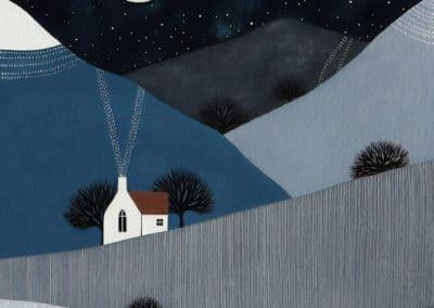 The quiet of the night 2 - Natasha Newton (2004)