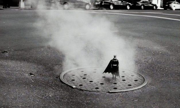 Batman – Rémi Noël