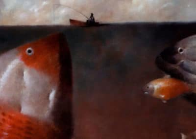 Fishing - Brad Holland (1986)